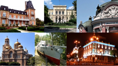 Free walking tours launched in Varna